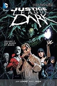 Justice League Dark, Volume 2: The Books of Magic