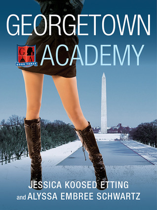 Georgetown Academy: Book Three