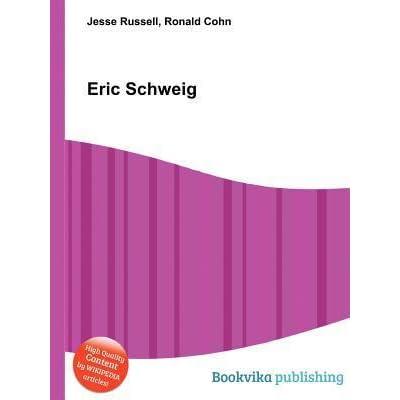 Eric Schweig Wiki : De la wikipedia, enciclopedia liberă.