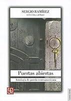 Puertas abiertas: Antología de poesía centroamericana