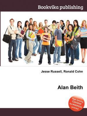 Alan Beith  by  Jesse Russell