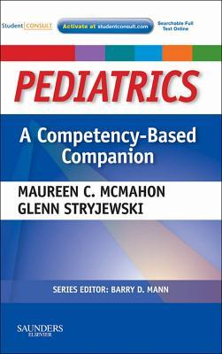 Pediatrics a Competency-Based Companion E-Book: With Student Consult Online Access
