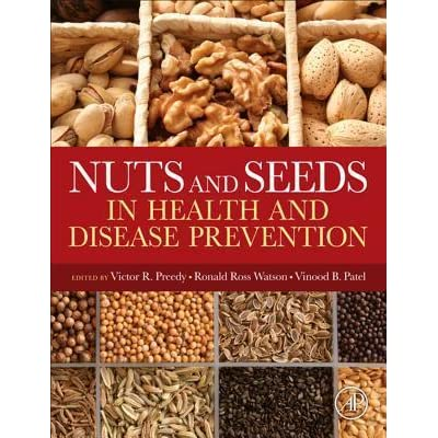 Nuts and Seeds in Health and Disease Prevention