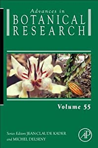 Advances in Botanical Research, Volume 55