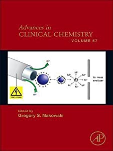Advances in Clinical Chemistry, Volume 57