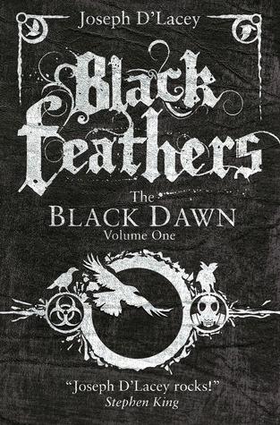 Black Feathers (Black Dawn, #1)