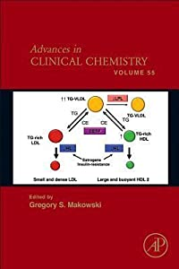 Advances in Clinical Chemistry, Volume 55