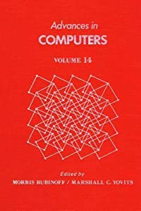 Advances in Computers, Volume 14
