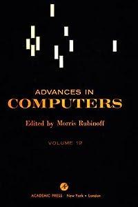Advances in Computers, Volume 12
