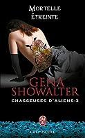 Savor Me Slowly Alien Huntress, Book 3
