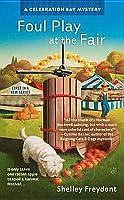 Foul Play at the Fair (Celebration Bay Mystery #1)