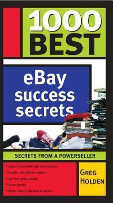 100 best eBay success secrets