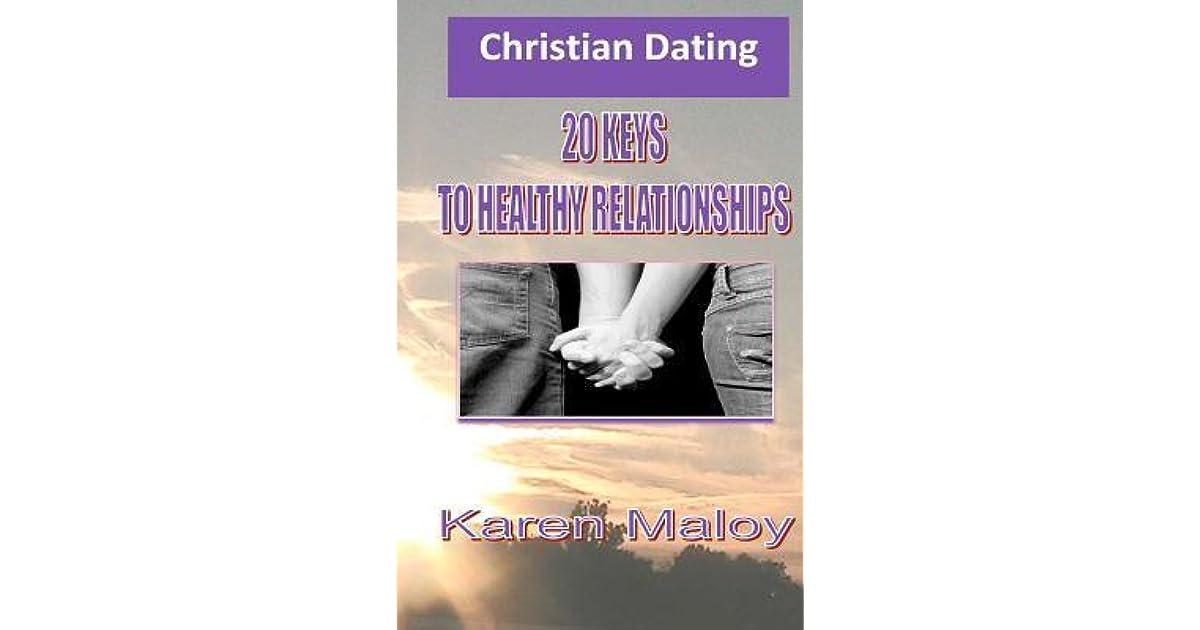 keys to dating