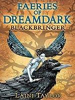 Blackbringer (Dreamdark, #1)
