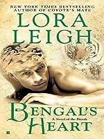 Bengal's Heart (Breeds, #14)