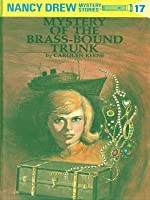 Mystery of the Brass-Bound Trunk