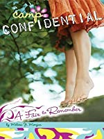Fair to Remember (Camp Confidential Series #13)