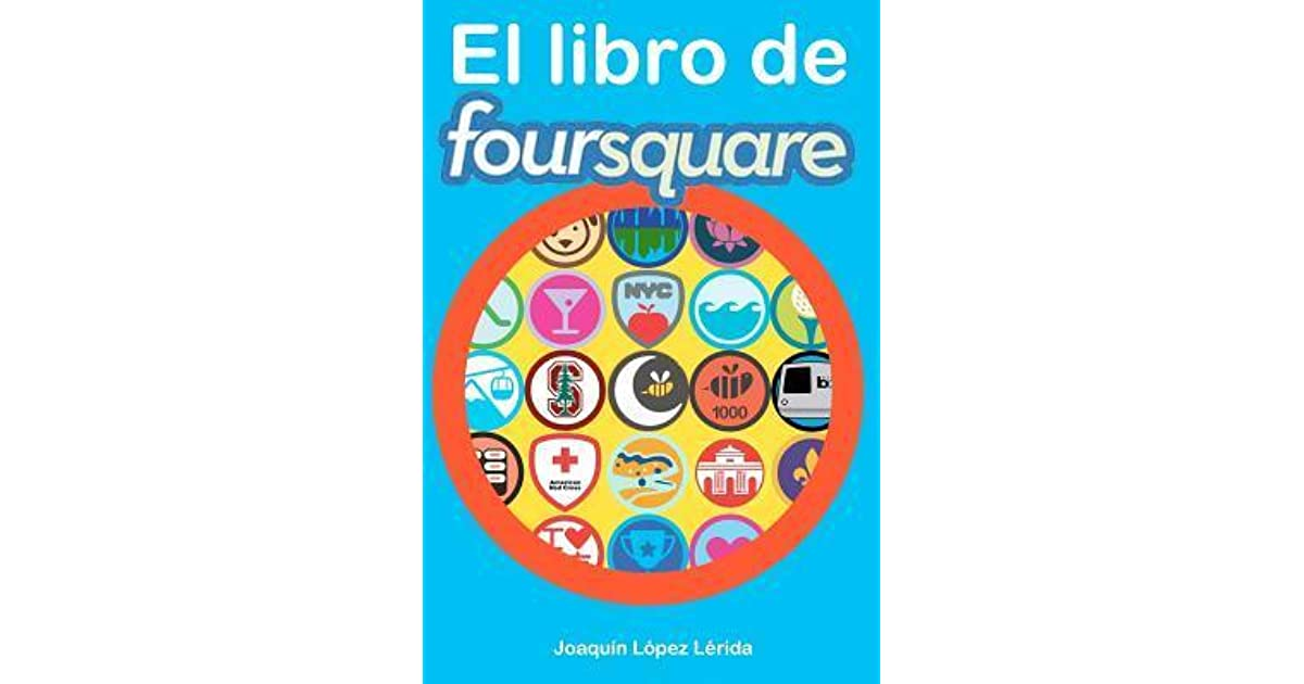 El Libro de Foursquare