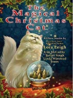 The Magical Christmas Cat (Breeds, #12.5; Murphy Sisters, #2; Psy-Changeling, #3.5)