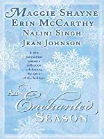 An Enchanted Season (Psy-Changeling, #0.5; Murphy Sisters, #1)