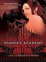 Richelle mead vampire academy series in order