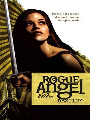 Provenance Rogue Angel 11 By Alex Archer