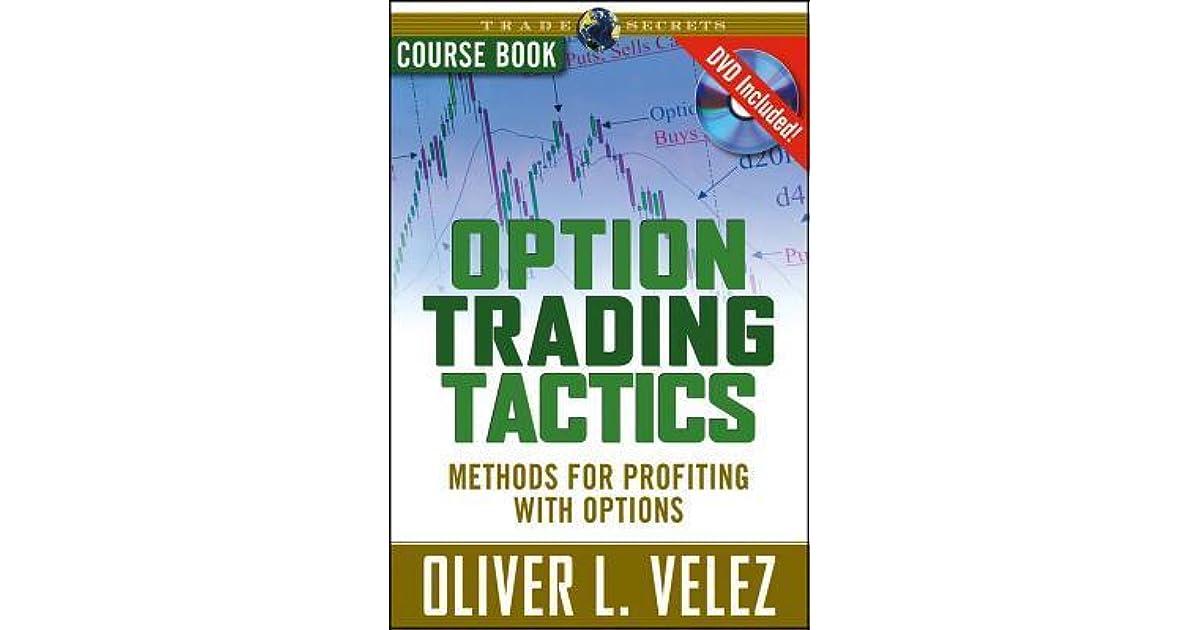 Oliver Velez – Option Trading Tactics - Download - Cloud Share
