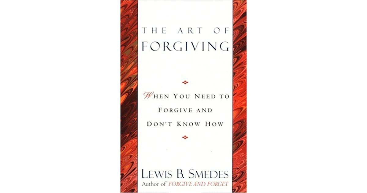 Art forgiving without forgetting