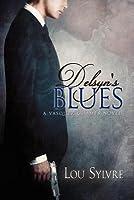 Delsyn's Blues (Vasquez & James, #2)