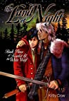 The Land of Night (Scarlet and the White Wolf, #3)