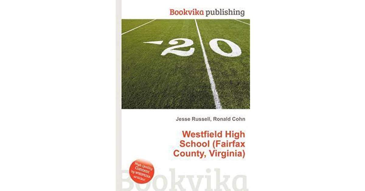 Westfield High School by Jesse Russell