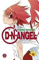 D.N. Angel, Band 12 (D.N.Angel #12)