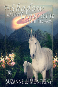 The Legacy (The Shadow of the Unicorn, #1)
