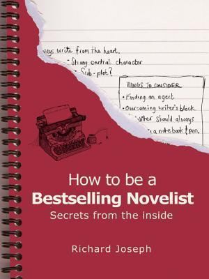 How to Be a Bestselling Novelist