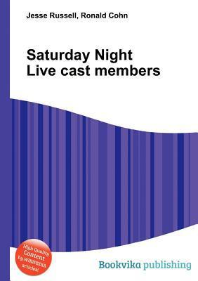 Saturday Night Live Cast Members