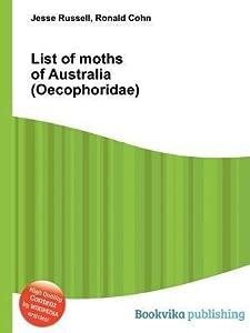 List of Moths of Australia