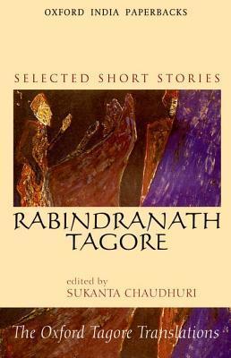 Short Stories From Rabindranath Tagore by Rabindranath Tagore