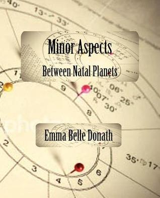 Minor Aspects Between Natal Planets