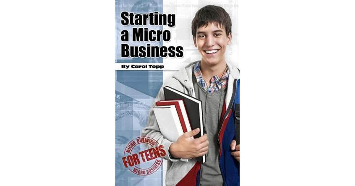 Really. join Starting a business for teens consider, that