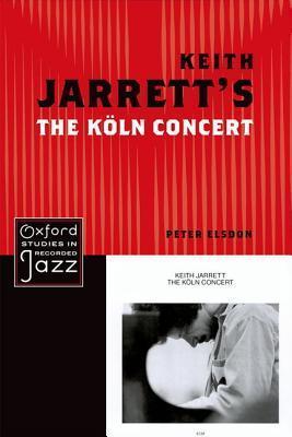 Keith Jarrett's The Köln Concert