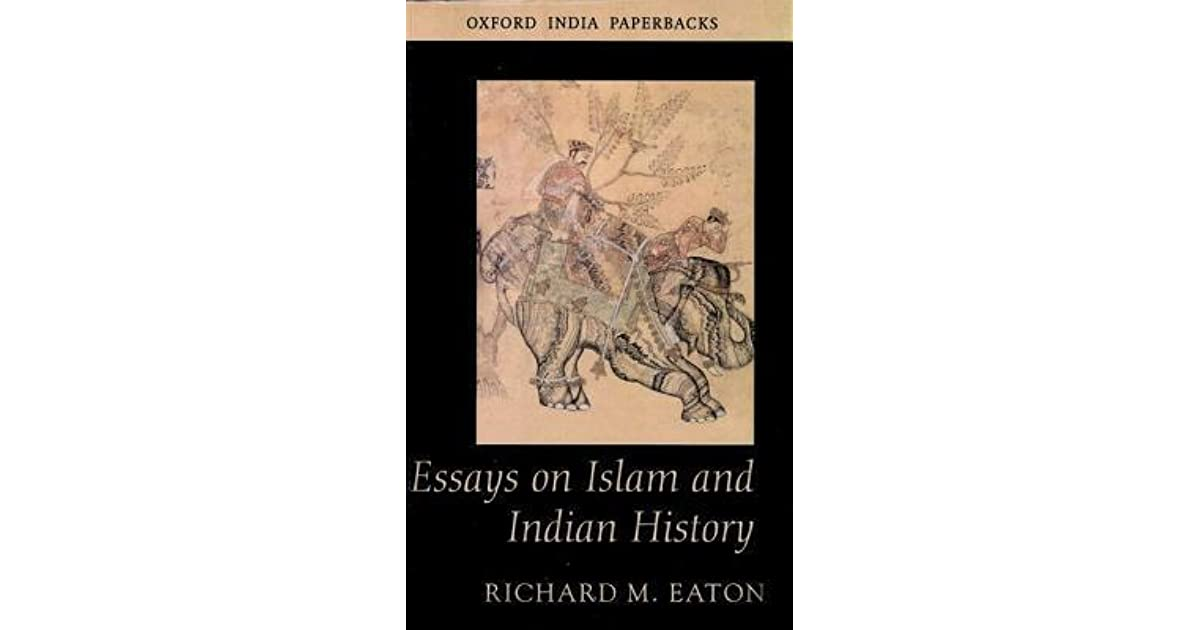essays on islam and indian history pdf