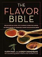 Flavor Bible