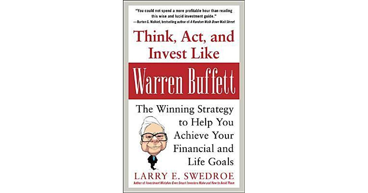 ebook the essays of warren buffett A list of the books that warren buffett recommends reading the most our podcast known as one of the most well-known essays.