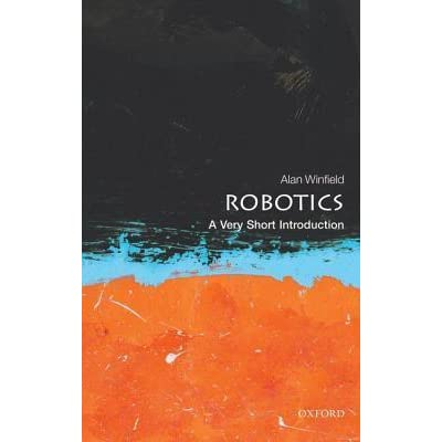 Book On Robotics