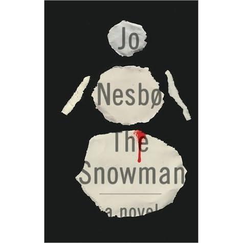 JO NESBO SNOWMAN EPUB DOWNLOAD