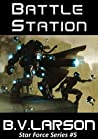 Battle Station (Star Force, #5)