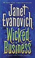 Wicked Business (Lizzy and Diesel, #2)