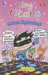 Tiny Titans: Enter: Nightwing!