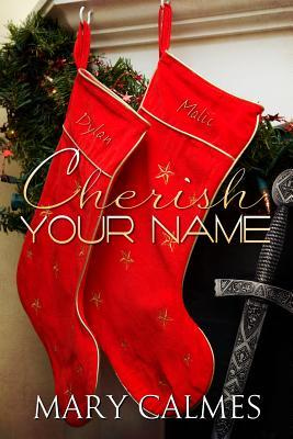 Cherish Your Name (Warder, #6)