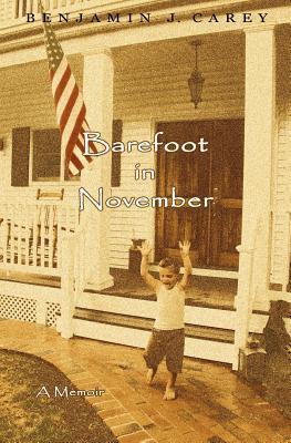 Barefoot in November